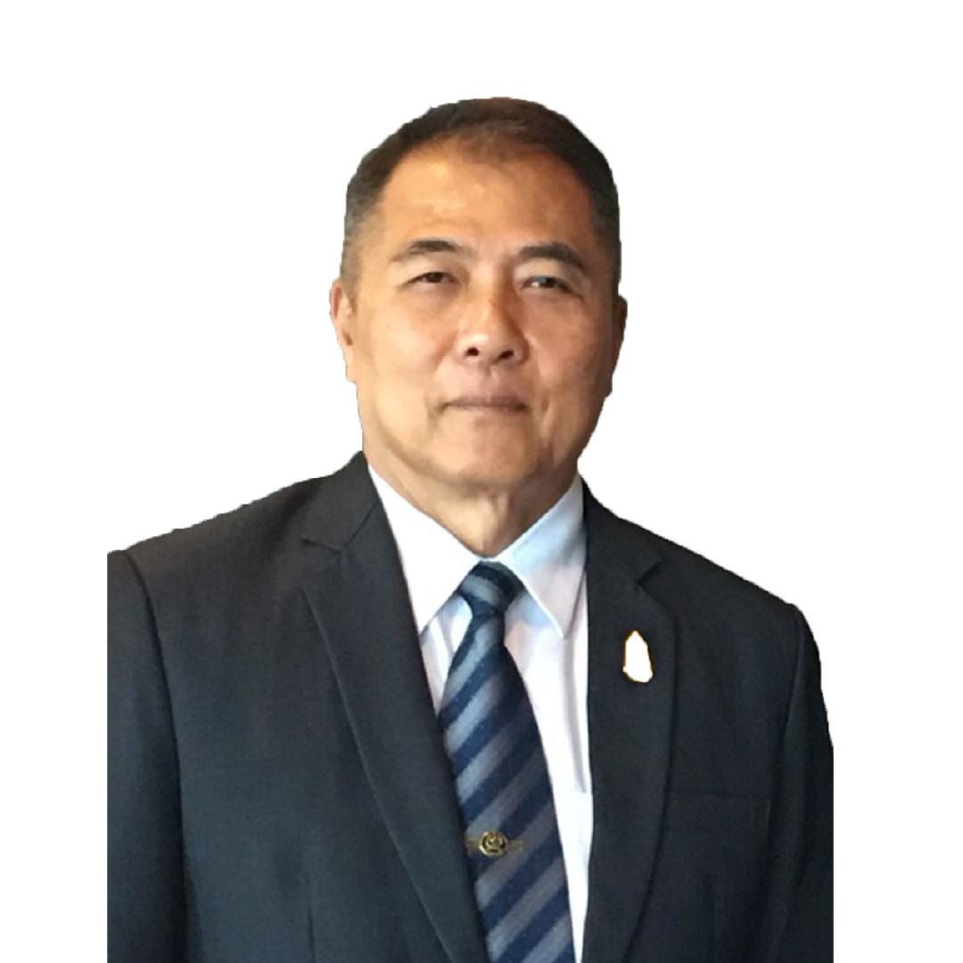 MR. WISANU TRAIPOOM